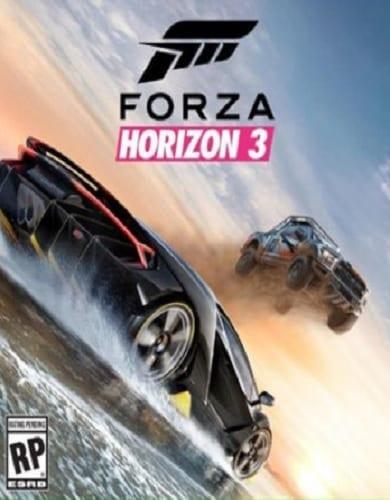 Descargar Forza Horizon 3 por Torrent