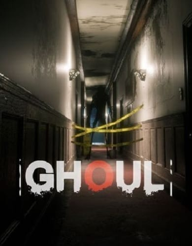 Descargar GHOUL por Torrent