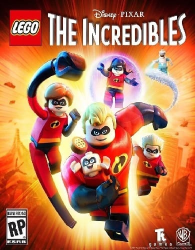 Descargar LEGO The Incredibles por Torrent
