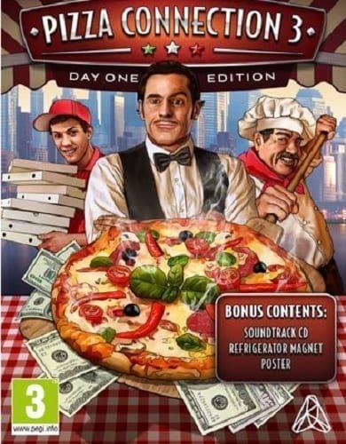 Descargar Pizza Connection 3 Calzone por Torrent