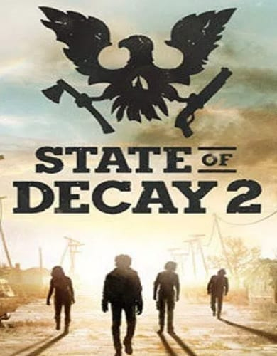 Descargar State of Decay 2 por Torrent