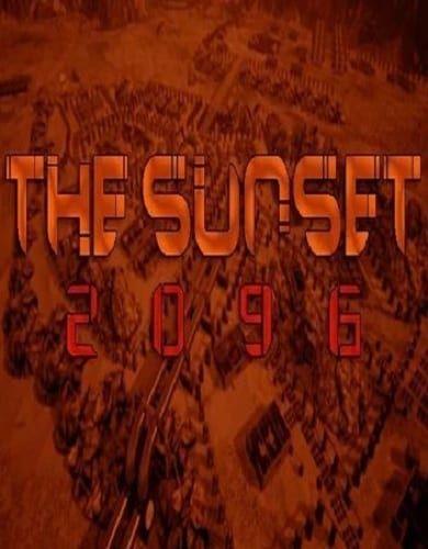 Descargar The Sunset 2096 por Torrent