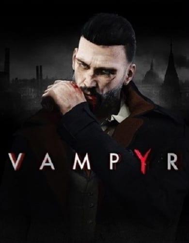 Descargar Vampyr por Torrent