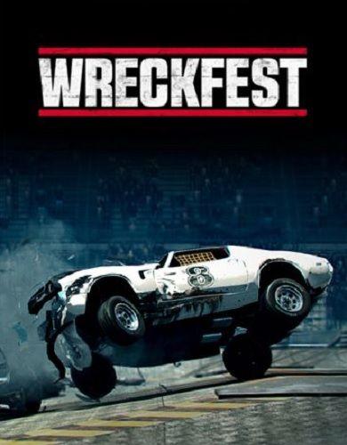 Descargar Wreckfest por Torrent