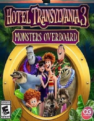 Descargar HOTEL por Torrent