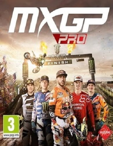 Descargar MXGP PRO por Torrent