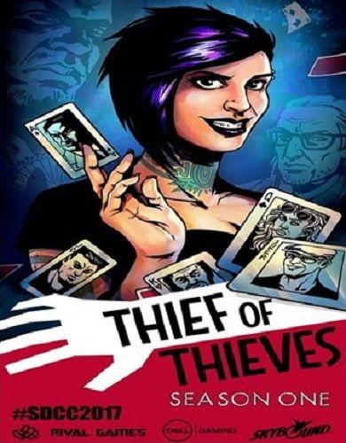 Descargar THIEF por Torrent