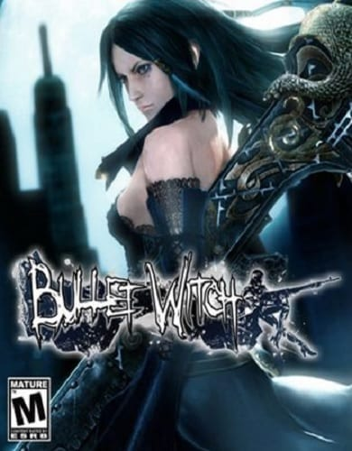 Descargar Bullet Witch por Torrent