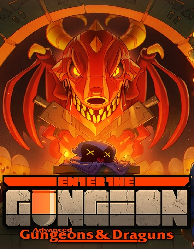 Descargar Enter the Gungeon Advanced Gungeons and Draguns por Torrent