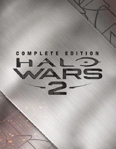 Descargar Halo Wars 2 Complete Edition por Torrent