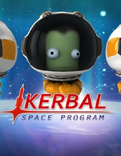 Descargar Kerbal Space Program Torrent | GamesTorrents