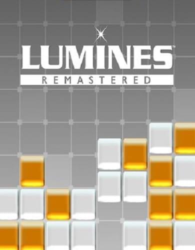Descargar Lumines Remastered por Torrent
