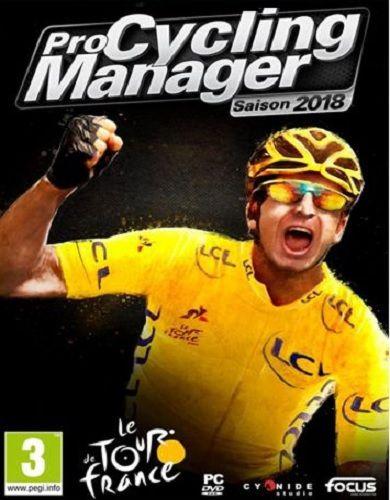 Descargar Pro Cycling Manager 2018 por Torrent