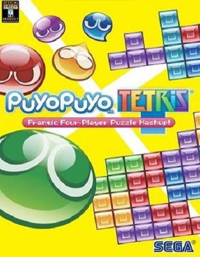 Descargar Puyo Puyo Tetris por Torrent