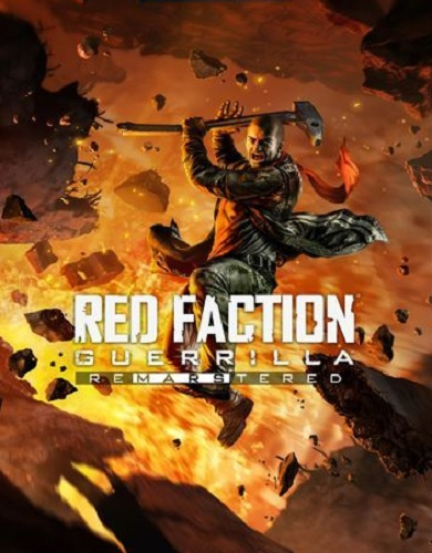 Descargar Red Faction Guerrilla ReMarstered por Torrent