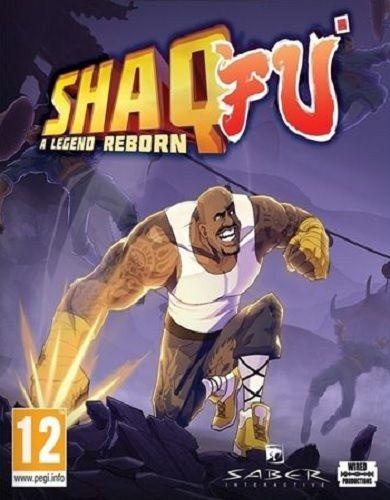 Descargar Shaq Fu A Legend Reborn Barack Fu por Torrent