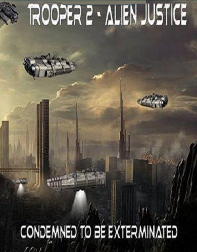 Descargar Trooper 2 Alien Justice por Torrent