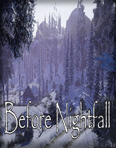 Descargar Before Nightfall por Torrent