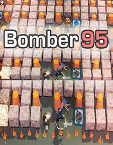 Descargar Bomber 95 por Torrent