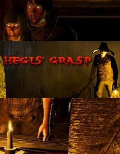 Descargar Hegis Grasp Chapter por Torrent