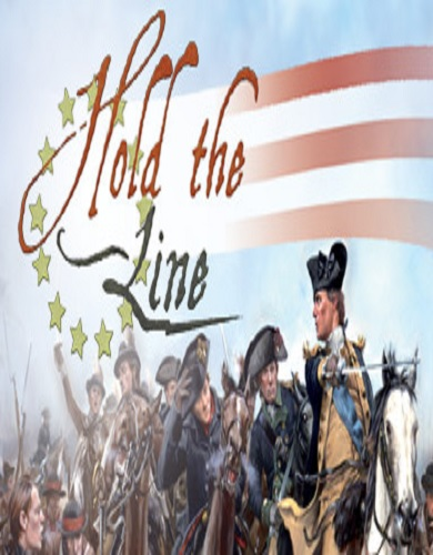 Descargar Hold the Line The American Revolution por Torrent