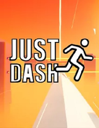 Descargar JUST DASH por Torrent