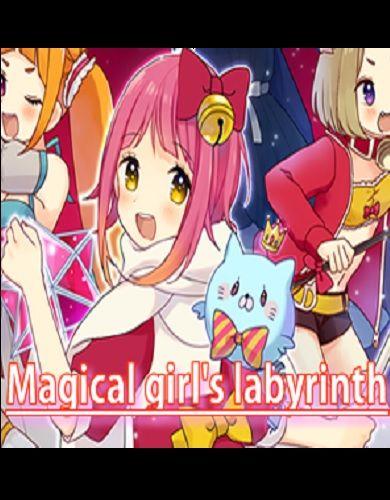 Descargar Magical Girls Labyrinth por Torrent