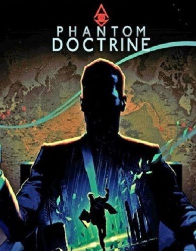 Descargar Phantom Doctrine por Torrent