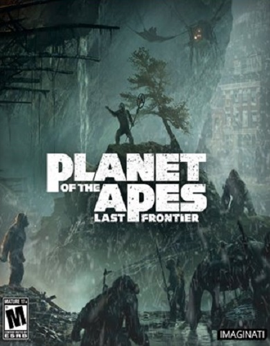 Descargar Planet of the Apes Last Frontier por Torrent