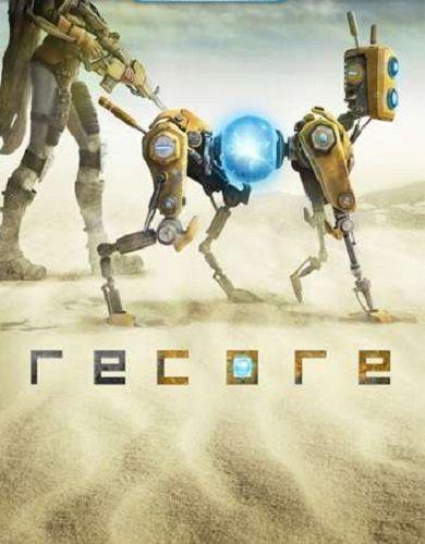 Descargar ReCore Definitive Edition por Torrent