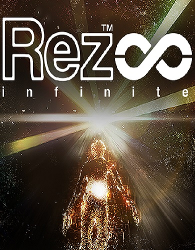 Descargar Rez Infinite Digital Deluxe por Torrent