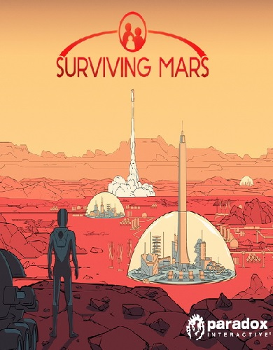 Descargar Surviving Mars por Torrent