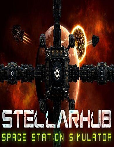 Descargar StellarHub 2.0. por Torrent
