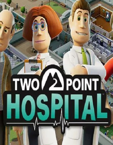 Descargar Two Point Hospital por Torrent