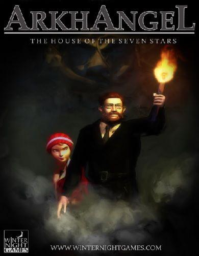 Descargar Arkhangel The House of the Seven Stars por Torrent