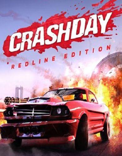 Descargar Crashday Redline Edition por Torrent