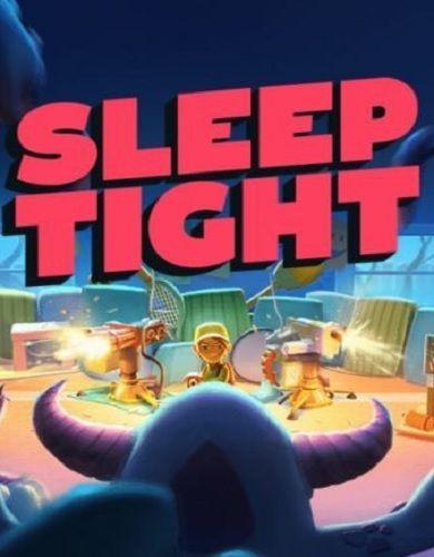 Descargar Sleep Tight por Torrent