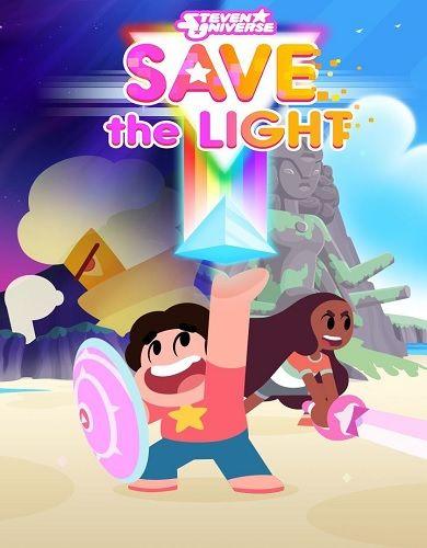 Descargar Steven Universe Save the Light por Torrent