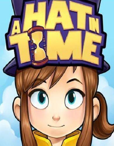 Descargar A Hat in Time Seal the Deal por Torrent