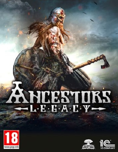 Descargar Ancestors Legacy por Torrent