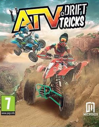Descargar ATV Drift and Tricks por Torrent