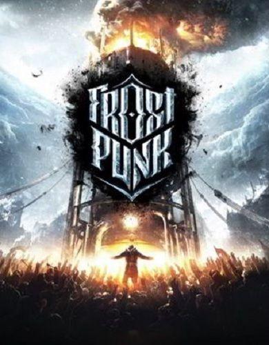 Descargar Frostpunk por Torrent