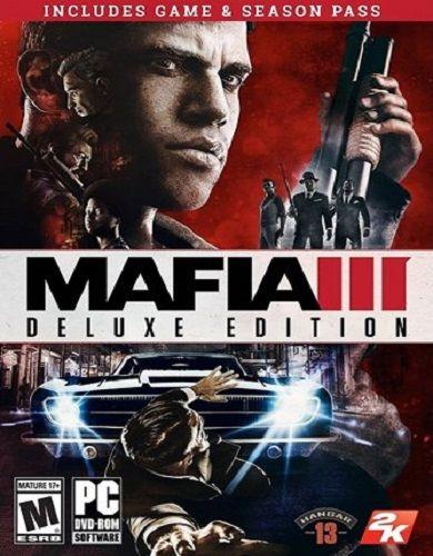Descargar Mafia III Digital Deluxe por Torrent