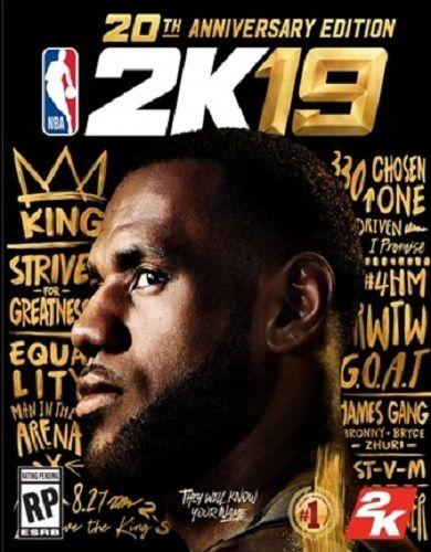 Descargar NBA 2K19 por Torrent