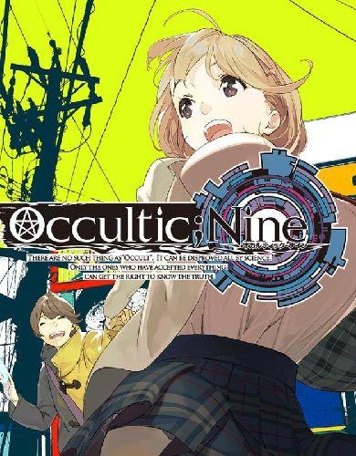 Descargar Occultic Nine por Torrent