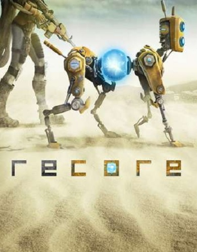 Download ReCore Definitive Edition por Torrent
