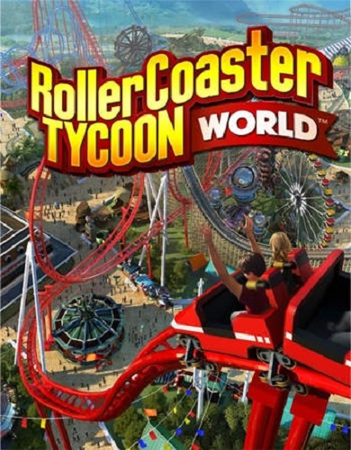 Descargar RollerCoaster Tycoon World por Torrent