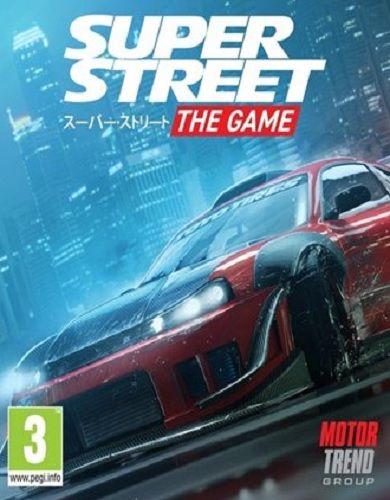 Descargar Super Street The Game por Torrent