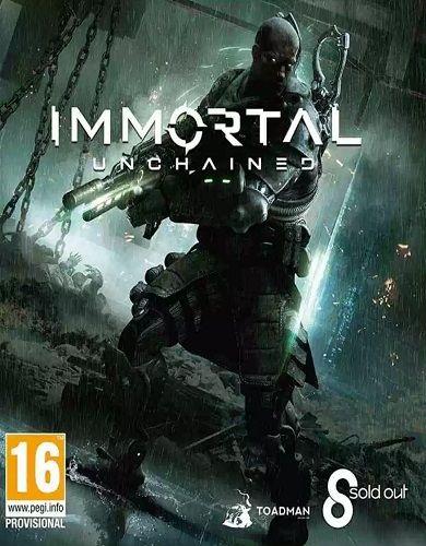 Descargar Immortal Unchained por Torrent