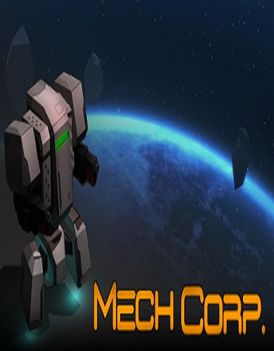 Descargar MechCorp por Torrent